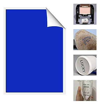 Laser Engraver,Laser Engraving Machine 3000mw Desktop DIY Logo Patterns Mini Laser Engraver Printer CE Approved 7.57.5CM by GTN Tech