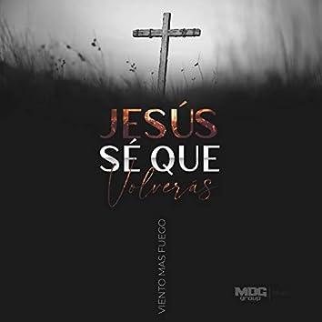 Jesús Sé Que Volverás