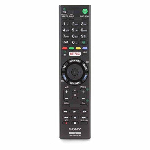Sony Telecomando per BRAVIA KD50SD8005BU Smart 4K Ultra HD HDR 50' TV - Con due batterie AAA 121AV incluse