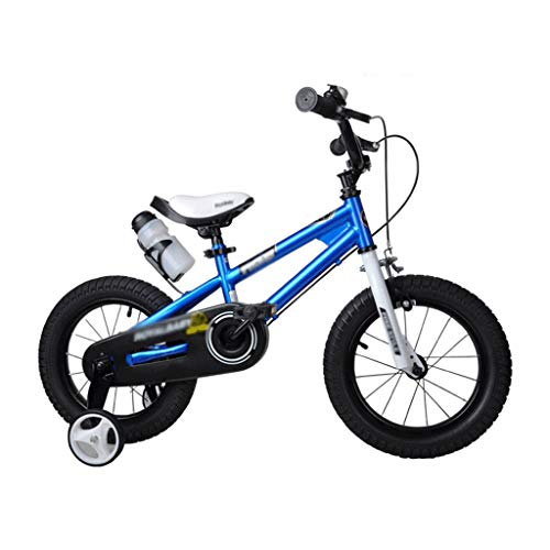 Fantastic Prices! ZMDZA Children's Bicycle,Kids Bike for Boys and Girls, 12 14 16 inch with Traini...