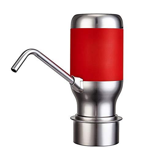 XJLJ Bomba de Agua Potable Botella del dispensador Portable eléctrica del Agua...