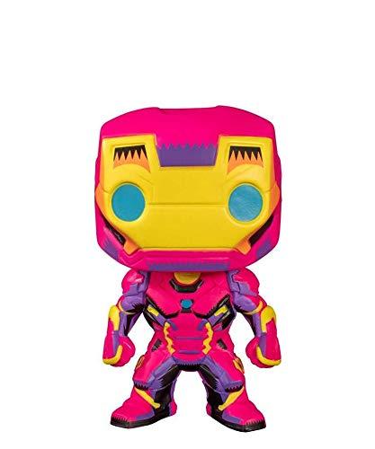 Funko Pop Marvel Iron Man funko pop marvel  Marca Popsplanet
