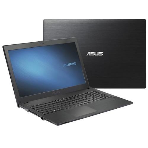 "ASUSPRO Laptop - 15.6"" FHD Matte Display, Intel Core i5-8250U CPU, 8GB RAM, 256 GB SSD , NVIDIA GeForce MX110, TPM, Fingerprint, 9 Hours, Windows 10 Professional - P2540UB-XB51"