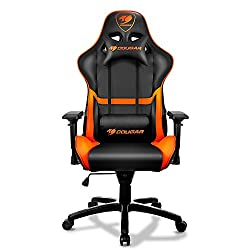 8 Best Gaming Chairs in 2019 - Reviews & Buyer's Guide 18