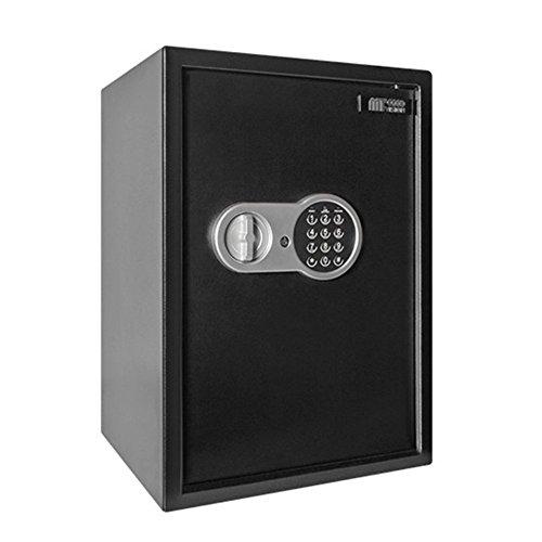 MT Vision ST-50 K Cassaforte Serratura Elettronica Numercia Digitale per Oggetti di Valore Sistema di sicurezza