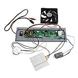 Zhantie DIY Uovo Incubatori Hatcher Controller Dual Power Supply FAI DA TE Mini Incubatori Accessori Set