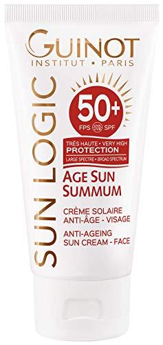 Guinot La esencia de protección solar antienvejecimiento.
