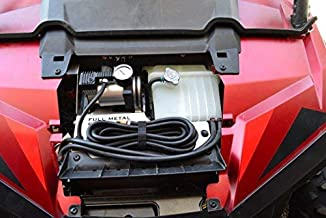 Fabworks Full Metal Adventure Air Compressor Polaris RZR XP Turbo