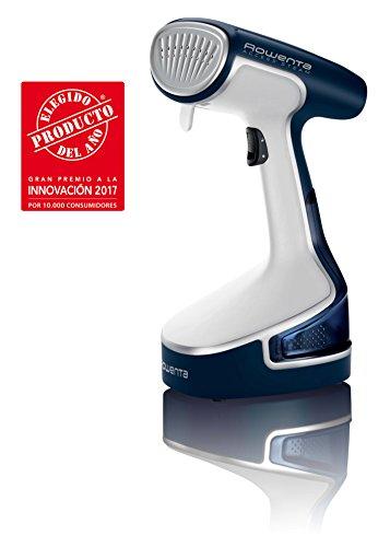 Rowenta DR8095D1 Access Steam Minute – Cepillo vapor de mano de 1500