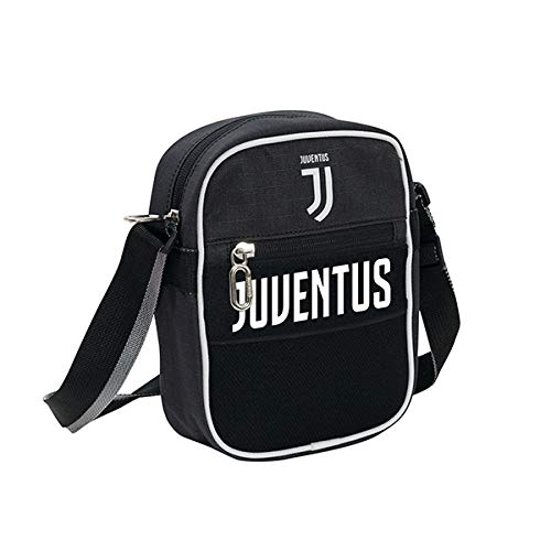 BORSELLO tracollina JUVENTUS CALCIO borsa con tracolla shouder bag mis. 22x15 official product