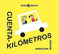 Cuentakilómetros par Madalena Matoso