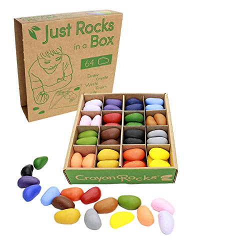 Just Rocks in a Box Colors (16 Colors)