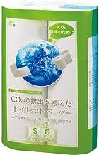 春日製紙工業 CO2を考えたトイレットペーパー130m×48R