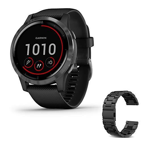 Garmin Vivoactive 4 Smartwatch...
