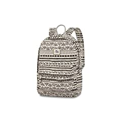 Stylish and reliable, that's the m.o. of the Dakine® 365 Mini SP 12L Backpack! Stylish backpack constructed in a durable cotton canvas features a smaller silhouette. Main zip compartment for your daily essentials. Non-padded tablet sleeve. Front zip ...