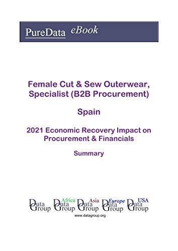 Female Cut & Sew Outerwear, Spec...