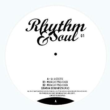 Rhythm & Soul 01