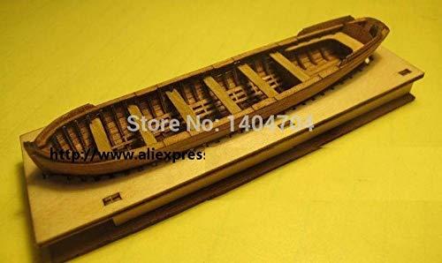 Maquetas De Barcos Kits De Modelo De Barco 1:75 Kit De