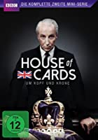 House of Cards - 2. Mini-Serie