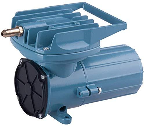 Aquarium Luchtpompen DC 12V Compressor Pressure Aquarium (35L / Min -115L / min) Body Aluminium League