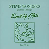 Journey Through the Secret Life of Plants by STEVIE WONDER (2004-08-09)