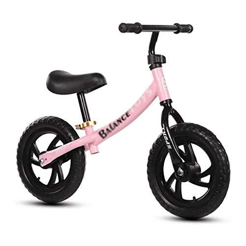 UNU_YAN Kinderlaufräder, Sports Balance Bikes, 1-3-6 Jährig Scooters, Jungen und Mädchen Bikes