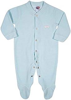 Macacão de dormir para bebês TipTop