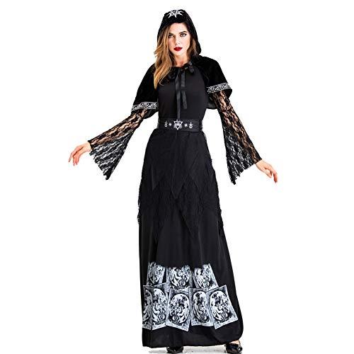 - Frauen Hexe Kostüme Uk