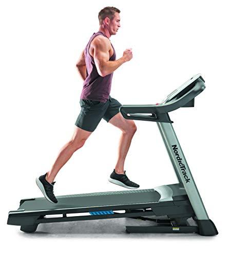 Nordictrack Unisex's S20i Treadmill