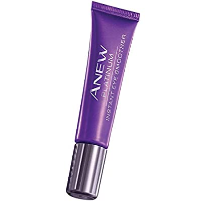 Avon ANEW Platinum Instant Eye Smoother for under eye bags/puffiness/wrinkles