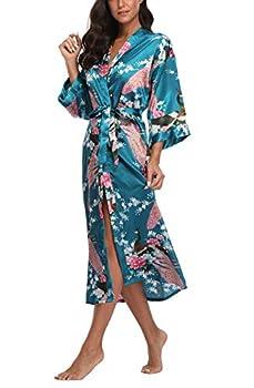 Best cheap kimono robes Reviews