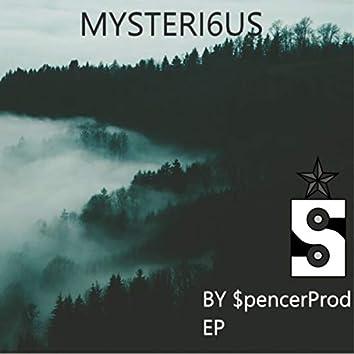 MYSTERI6US