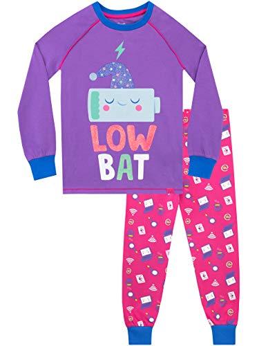 Harry Bear Pijamas niñas Recargando Ajuste