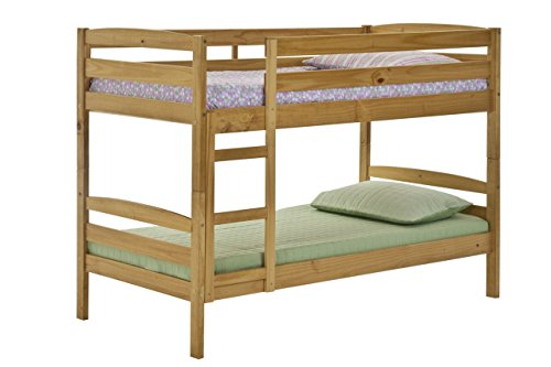 Verona Design Shelley kort stapelbed 3ft