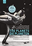 The Planets - A figure skating and modern dance fantasia (DVD) [2017]