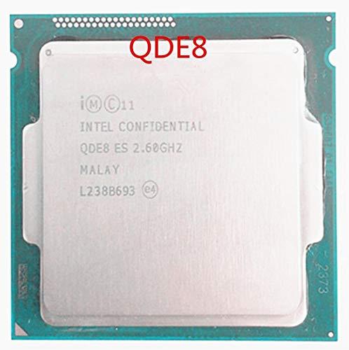 i7-4770S es i7 4770S es i7 4770S es QDE8 2,6 GHz de Cuatro núcleos ocho-Hilo de procesador de CPU 8M 65W LGA 1150