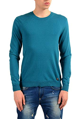 Versace Wool Sweaters for Men's