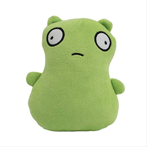 HOOPOO Stuffed toy Burgers Plush Toy Doll 20Cm,Soft Doll For Kids