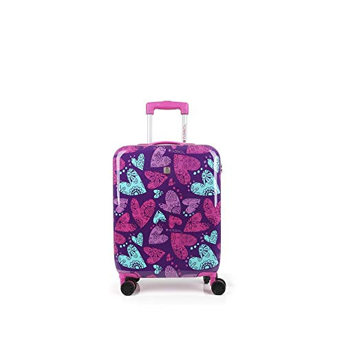 Maleta Trolley Cabina ABS 55CM Dream Gabol