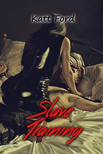 Slave Training Cruel Book 4 product image