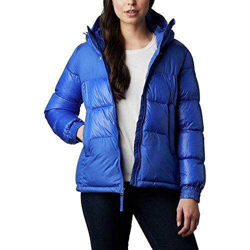 Columbia Pike Lake II Isolierte Jacke für Damen, Lapis Blau, XL