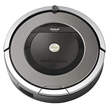 iRobot Roomba 850 Robotic Vacuum with Scheduling Feature Remote and Docking Station