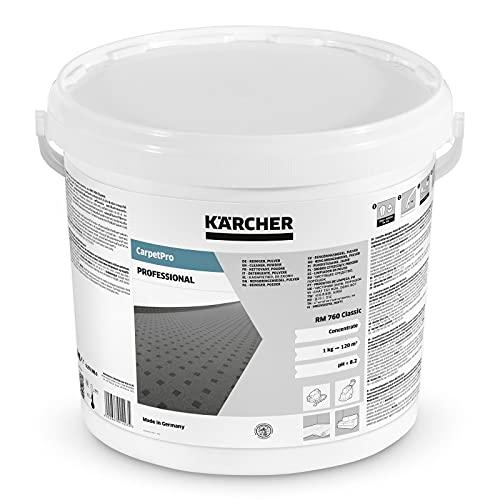 Kärcher 6.291-388.0 6.291 – 388.0 Teppich-Reinige, Weiß
