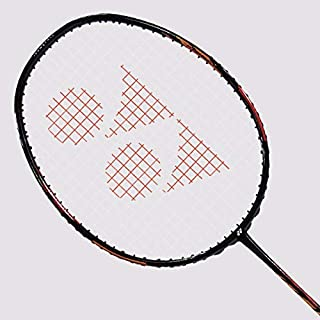 YONEX DUORA 33 Badminton Racket (Strung with BG65 @ 24lbs)