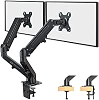 Up to 25% select HEYMIX Dual Monitor Arm Discount in price displayed