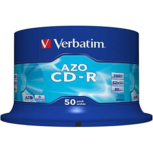 Verbatim CD-R AZO...