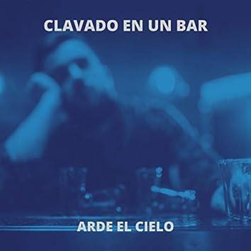 Clavado en un Bar