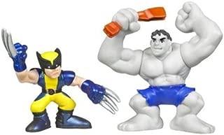 Best incredible hulk super hero squad Reviews