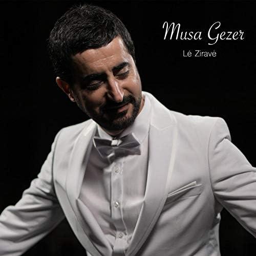 Musa Gezer