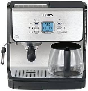 krups coffee espresso maker xp2070